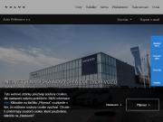 WEBOVÁ STRÁNKA Auto Průhonice, a.s. vozy Volvo