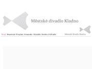 WEBOVÁ STRÁNKA Divadla Kladno s.r.o.