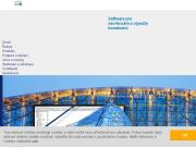 WEBOVÁ STRÁNKA Dlubal Software s.r.o.
