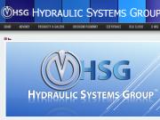 WEBOVÁ STRÁNKA Hydraulic Systems s.r.o. Hydraulické systémy Benešov