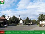 WEBOVÁ STRÁNKA Obec Střítež nad Ludinou