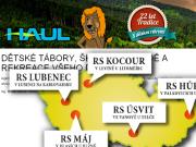 WEBOVÁ STRÁNKA Ing. Marek Hanuš Agentura HAUL