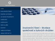 WEBOVÁ STRÁNKA Ivana Zálešáková