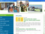WEBOVÁ STRÁNKA Obec Vojkovice