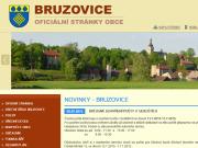 SITO WEB Obec Bruzovice