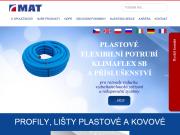 WEBOVÁ STRÁNKA MATEICIUC a.s.