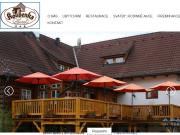WEBOVÁ STRÁNKA Hotel Roubenka Ubytování v Beskydech