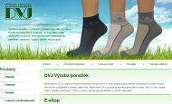 WEBOVÁ STRÁNKA Jiří Honeš - DVJ