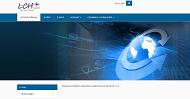 WEBOVÁ STRÁNKA LCH s.r.o. Konstrukce a stavba laserových strojů
