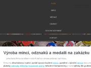 WEBOVÁ STRÁNKA Kovovýroba - MIROSLAV VOTOČEK