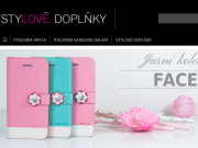 SITO WEB Stylove doplnky Mobilie, s.r.o.