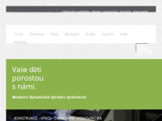 SITO WEB Moderni skola, s.r.o. Skolni nabytek