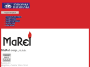 WEBSITE MaRel corp., s.r.o.