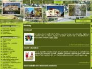 WEBOVÁ STRÁNKA Obec Petrovice u Karviné