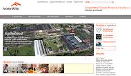 WEBOV� STR�NKA ArcelorMittal Tubular Products Karvin� a.s d��ve J�KL Karvin�, a.s.