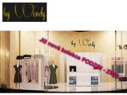 WEBOVÁ STRÁNKA Top style fashion - eshop, internetov� obchod