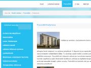 WEBOVÁ STRÁNKA THERAP-TILIA spol. s r.o., pracovi�t� KODYMOVA v Praha 5 Prosaz
