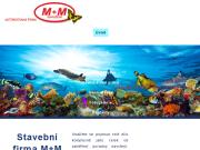 WEBOVÁ STRÁNKA M+M SDRUŽENÍ - Uherské Hradiště, Uherský Brod