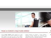 SITO WEB MACOM SECURITY s. r.o. Snadne oblekani e-shop