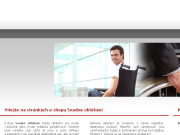 WEBOVÁ STRÁNKA MACOM SECURITY s. r.o. Snadn� obl�k�n� e-shop
