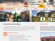 WEBOV� STR�NKA Stavby RUFA s.r.o.