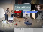 WEBOVÁ STRÁNKA Ateliér TRENDFOTO Renata Mládenková