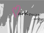 WEBOVÁ STRÁNKA MarK design Marcela Zm�l�kov�