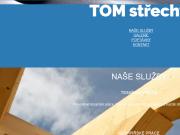 WEBSITE TOM strechy Tomas Zimcik