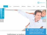 WEBOVÁ STRÁNKA EGIDA Group s.r.o. Oddlu�en� osob Praha