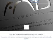 WEBOVÁ STRÁNKA FMIB, s.r.o. Facility management