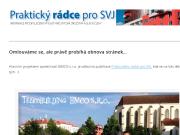 WEBOVÁ STRÁNKA BMCO s.r.o.