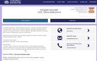PÁGINA WEB Advokatni kancelar JUDr. Sarka Apltauerova