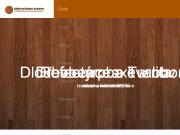 Strona (witryna) internetowa Drevovyroba Turnov - David Kraus