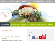 WEBOVÁ STRÁNKA Základní škola a Mateřská škola Družby, Karviná, příspěvková organizace