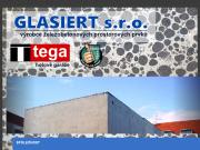 WEBOVÁ STRÁNKA GLASIERT, s.r.o.