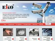 WEBOVÁ STRÁNKA EIKO, s.r.o.