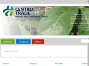 WEBOVÁ STRÁNKA Centrotrade Deutschland GmbH Prodej přírodního kaučuku a latexu