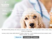 WEBOVÁ STRÁNKA Veterinární klinika MVDr. Jan Nytra a kolektiv