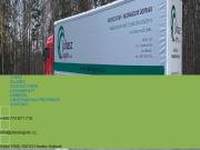WEBOVÁ STRÁNKA Juhasz Logistic, s.r.o.