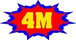 4M zabezpečovací systémy alarmy a kamerové systémy Opava