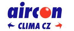 AIRCON CLIMA CZ, s.r.o.