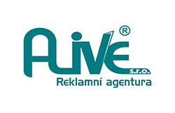 ALIVE, s.r.o. Reklamní agentura
