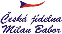 Milan Babor Česká jídelna Ostrava