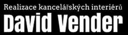 David Vender - realizace kanceláří Praha