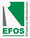 EFektivn� OSv�tlov�n�, s.r.o. EFOS s.r.o.