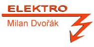Milan Dvořák - ELEKTRO