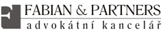 FABIAN & PARTNERS, advok�tn� kancel�� s.r.o.