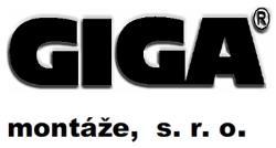 GIGA montáže, s.r.o. Ostrava