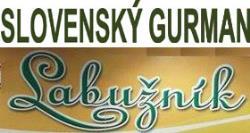 Franek Lukáš Restaurace Slovenský gurmán a Labužník