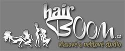 Klára Čumpelíková - Vlasové a nehtové studio hair BOOM